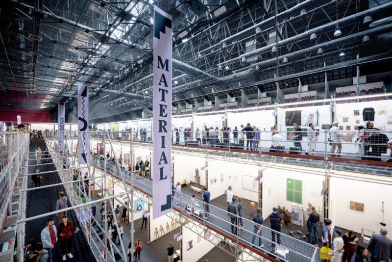 Todo sobre Mexico City Contemporary Art Week, la semana del arte más importante del país - mexico-city-contemporary-art-week-2