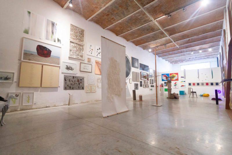 Todo sobre Mexico City Contemporary Art Week, la semana del arte más importante del país - mexico-city-contemporary-art-week-3