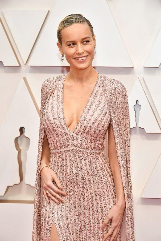 Óscar 2020: los mejores looks de la alfombra roja - oscars-2020-alfombra-roja-7