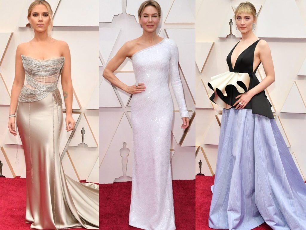 Óscar 2020: los mejores looks de la alfombra roja - Oscars 2020 alfombra roja portada-
