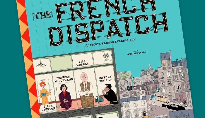 Todos los detalles sobre The French Dispatch, la nueva película de Wes Anderson - todos-los-detalles-sobre-the-french-dispatch-la-nueva-pelicula-de-wes-anderson-2