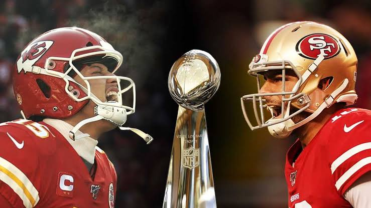 Super Bowl LIV: Kansas City Chiefs vs. San Francisco 49ers - word-image-1