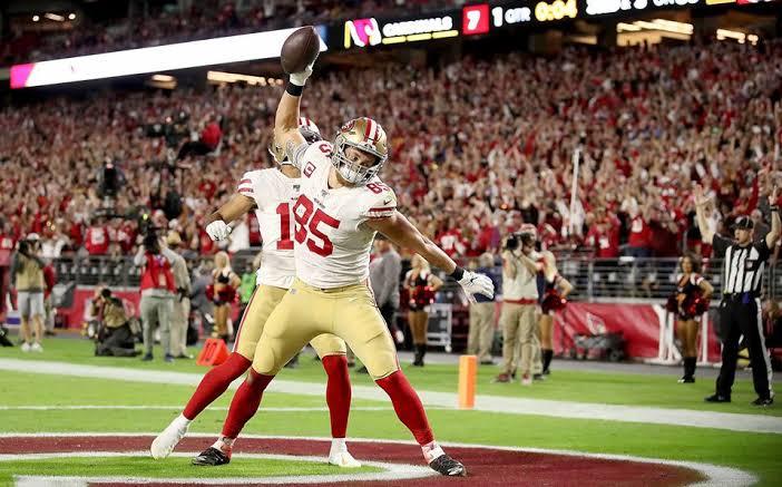 Super Bowl LIV: Kansas City Chiefs vs. San Francisco 49ers - word-image-2