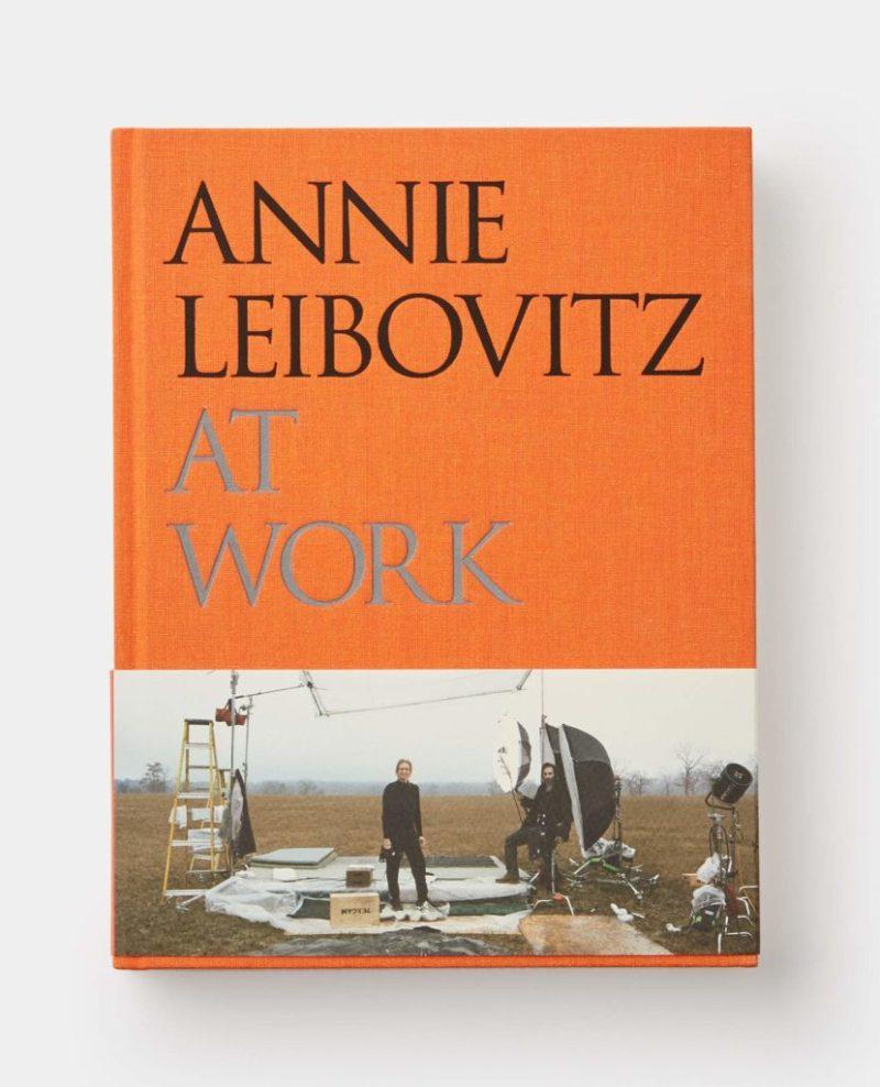 Coffee-table books que necesitas este 2020 - annie-leibovitz-portraits-2005-2016-coffee-table-books-que-necesitas-este-2020