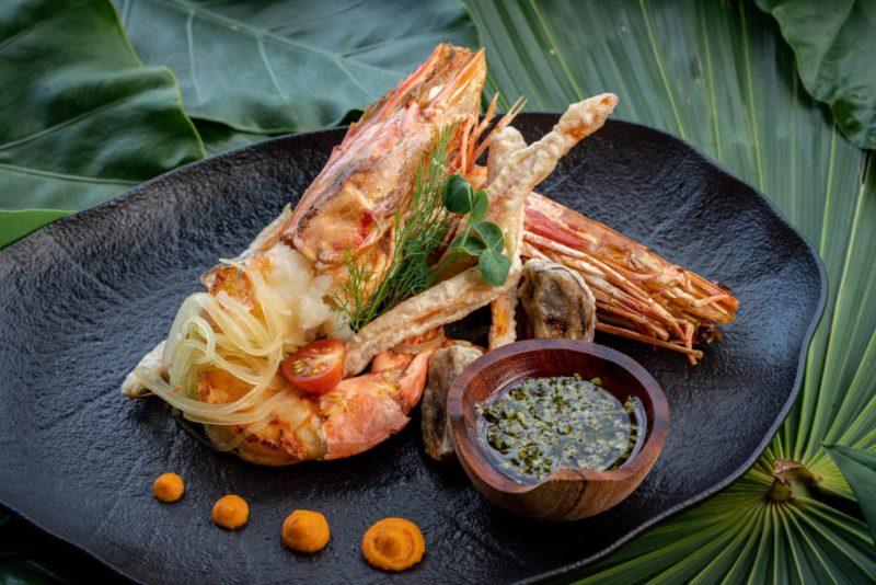 BAK' by Harry's, gastronomía y glamour en el corazón de la Riviera Maya - bak-tulum-3