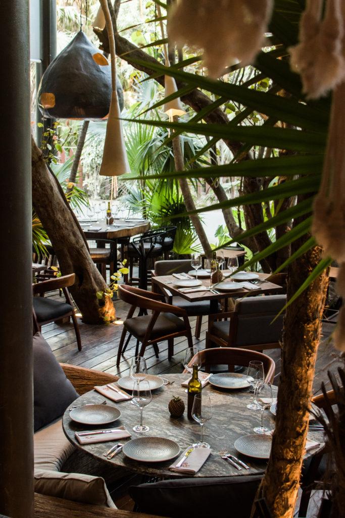 BAK' by Harry's, gastronomía y glamour en el corazón de la Riviera Maya - bak-tulum-5