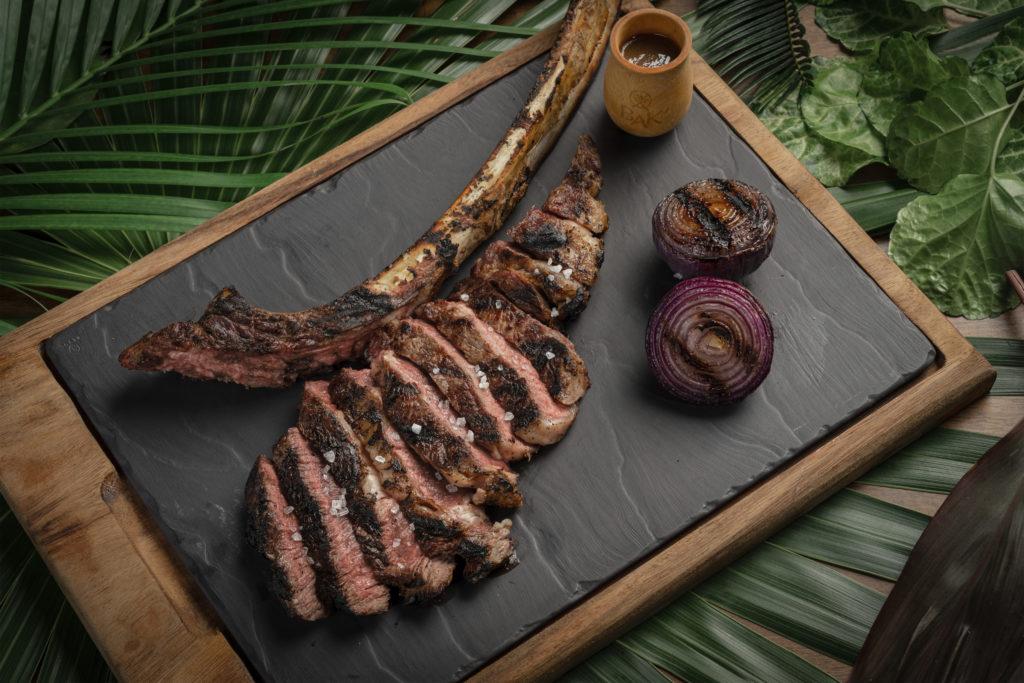 BAK' by Harry's, gastronomía y glamour en el corazón de la Riviera Maya - bak tulum portada
