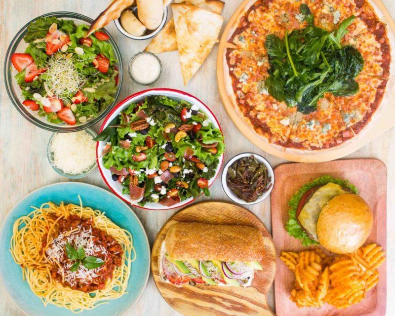 De Coyoacán a tu casa: restaurantes que ofrecen servicio a domicilio y comida para llevar - centenario