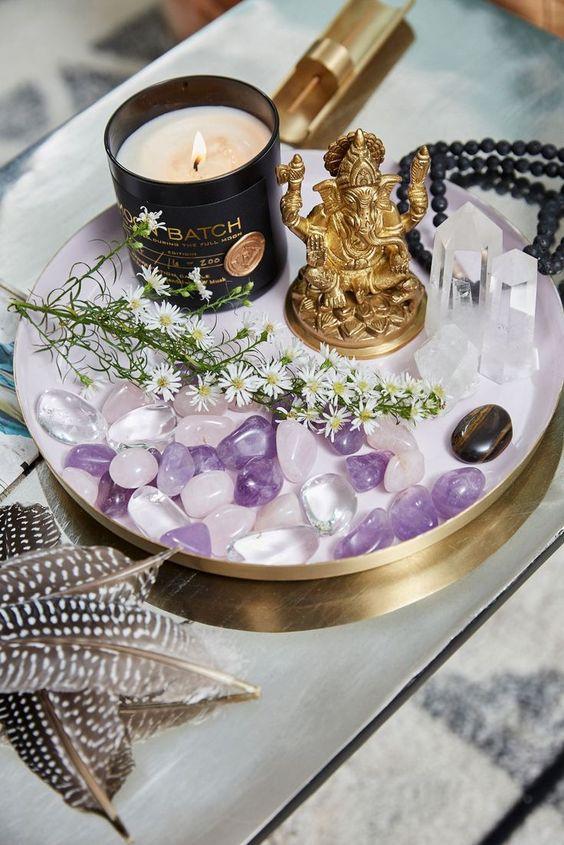 Despeja tu mente: 5 pasos para crear tu espacio zen en casa - despeja-tu-mente-5-pasos-para-crear-tu-espacio-zen-5