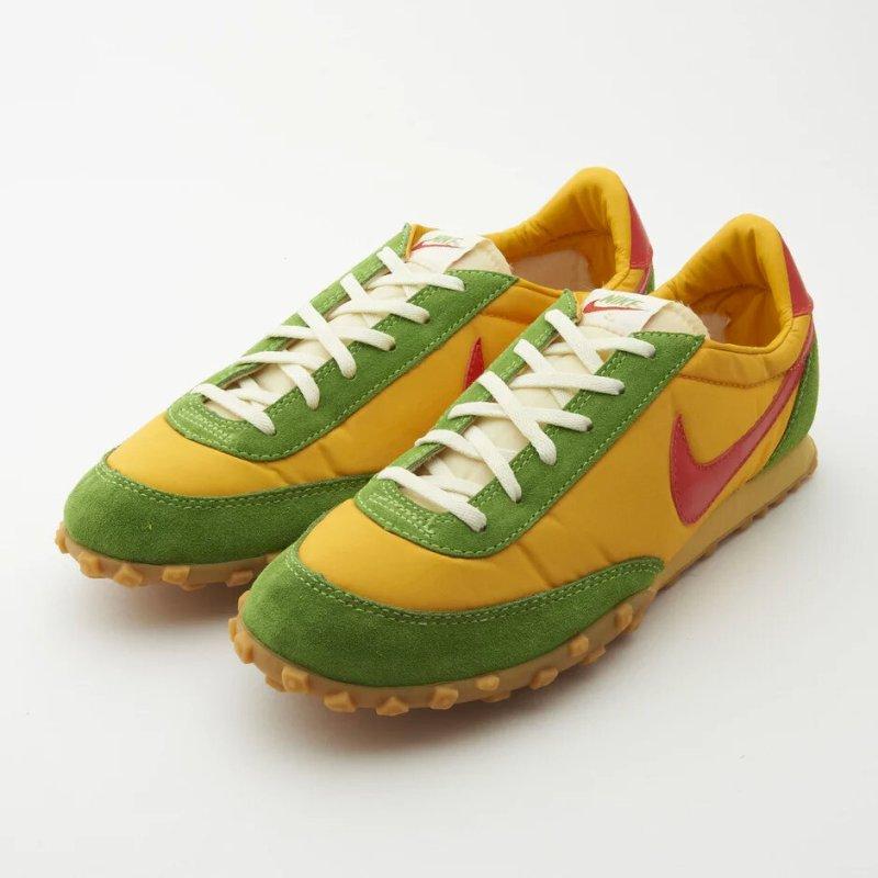 Las sneaker collabs más icónicas de la historia - junya-watanabe-x-nike-vintage-running-collection-2007-los-sneakers-collabs-mas-iconicos-de-la-historia