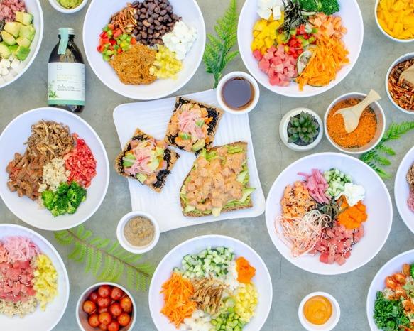 Restaurantes de comida healthy con servicio a domicilio en la CDMX - Restaurantes de comida healthy con servicio a domicilio en la CDMX  portada