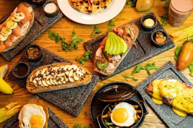 Los restaurantes de La Mexicana llevan tu comida favorita a tu casa - restaurantes-la-mexicana-house
