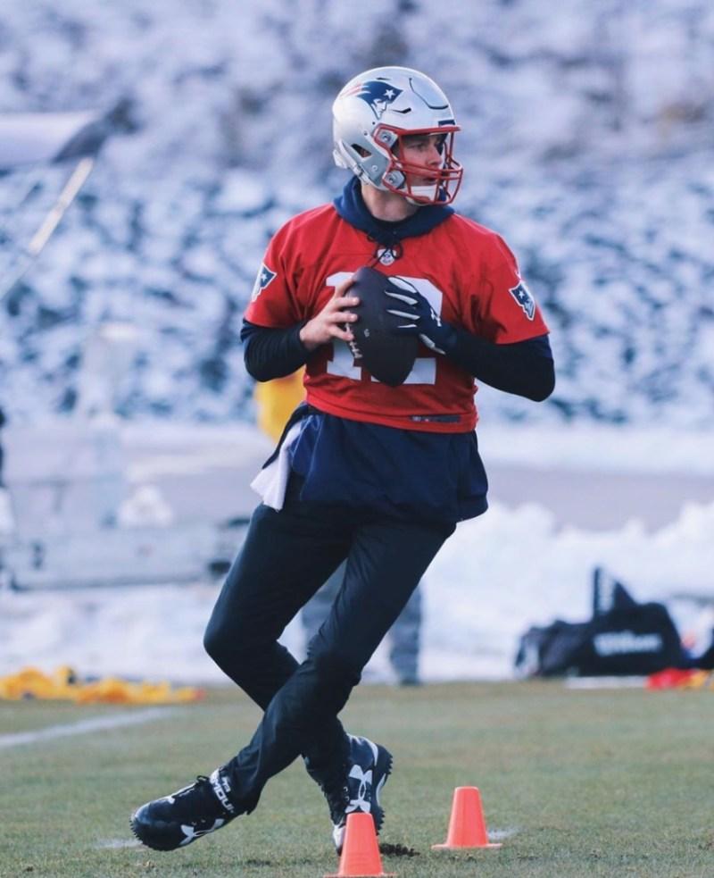Datos curiosos sobre Tom Brady, un patriota por siempre - tom-brady-quarterback-futbol-patriota
