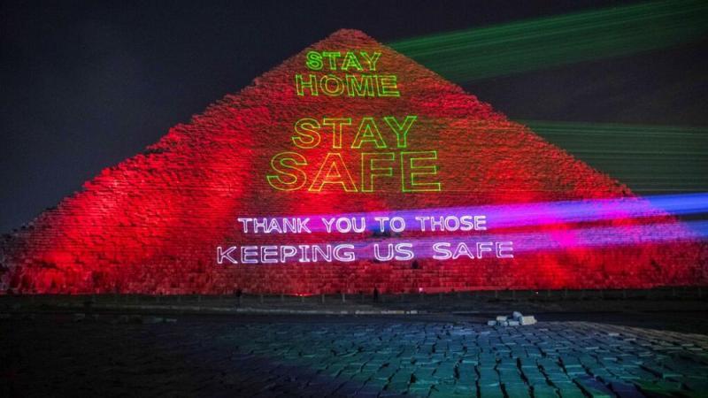 Actos de solidaridad en el mundo: iluminan de azul y rojo los corazones de estas ciudades - actos-de-solidaridad-alrededor-del-mundo_3