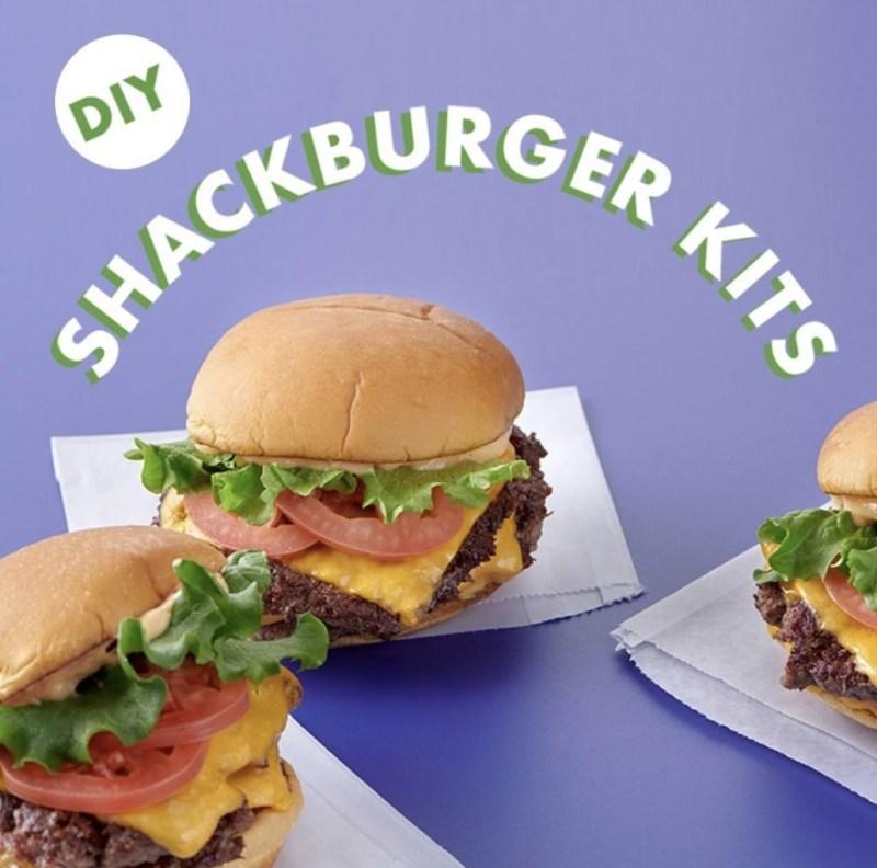 Ahora puedes hacer tu propia hamburguesa de Shake Shack en casa - ahora-puedes-hacer-tu-propia-hamburguesa-de-shake-shake-en-casa-1