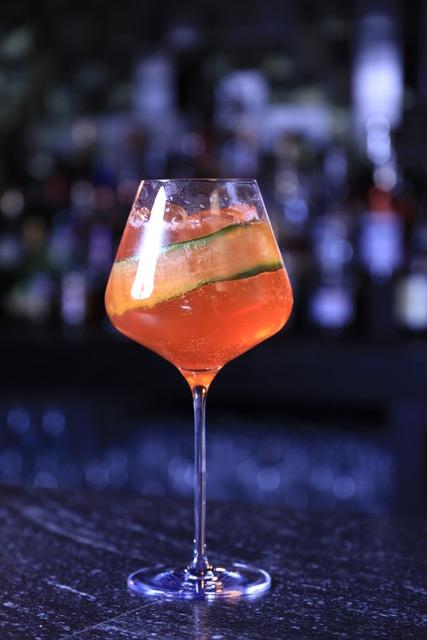 Los mejores drinks de Villa Azur en tu casa - drinks-villa-azur-4