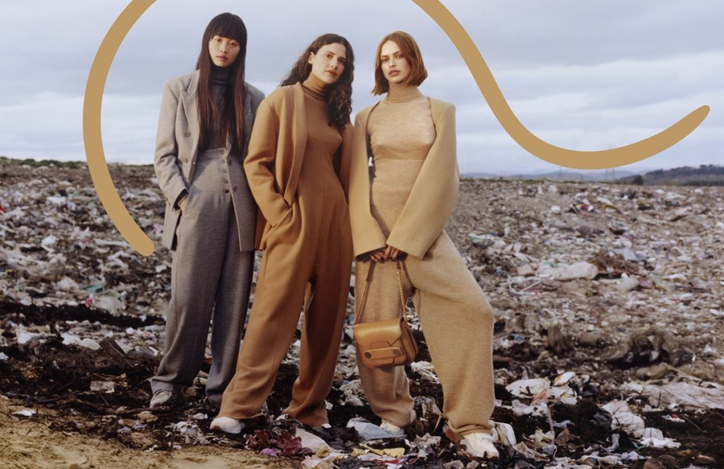 Eco-fashion: 6 famosas marcas de moda sustentables y eco-friendly - Eco Fashion- 6 famosas marcas de moda que reciclan y son amigables con el planeta_Portada