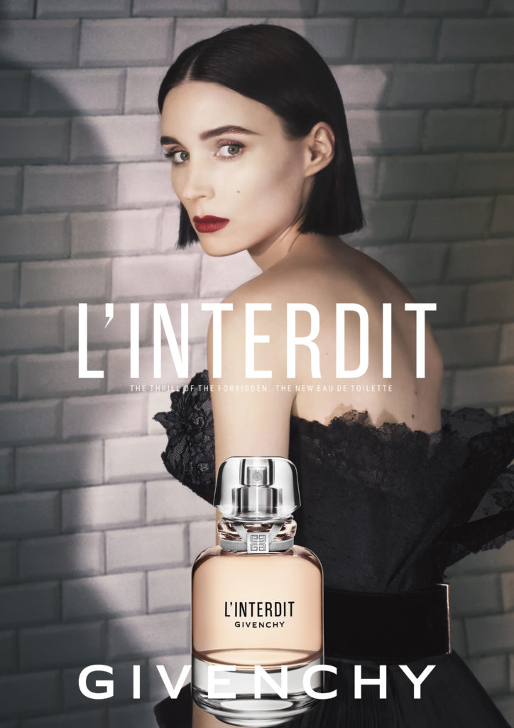 L'Interdit Givenchy, mucho más que un aroma - givenchy-2