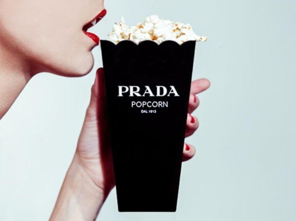 Prada Possible Conversations - Prada Possible Conversations portada