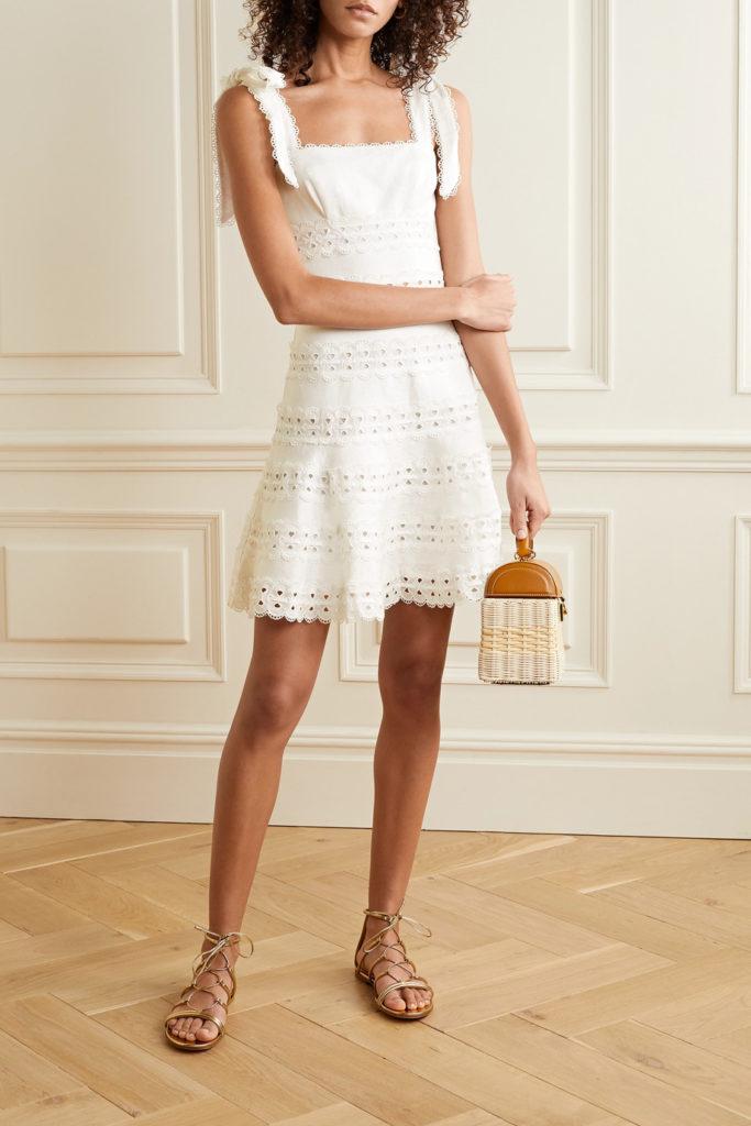 Spring starts now. Las 8 mejores tiendas de ropa para comprar online - zimmermann-prenda-covid-19
