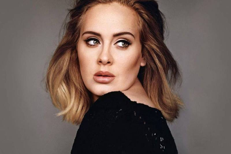 Datos curiosos de Adele que probablemente no conocías - adele-fun-facts-datos-curiosos-de-adele-que-probablemente-no-conocias-zoom-instagram-tiktok-covid-cuarentena-dia-de-las-madres-10