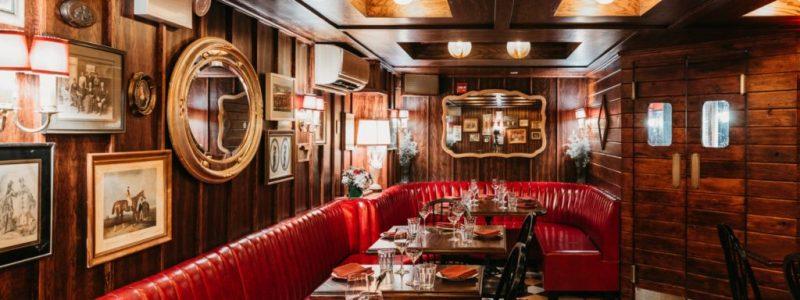 16 de los restaurantes más instagrameables del mundo - carbone-new-york