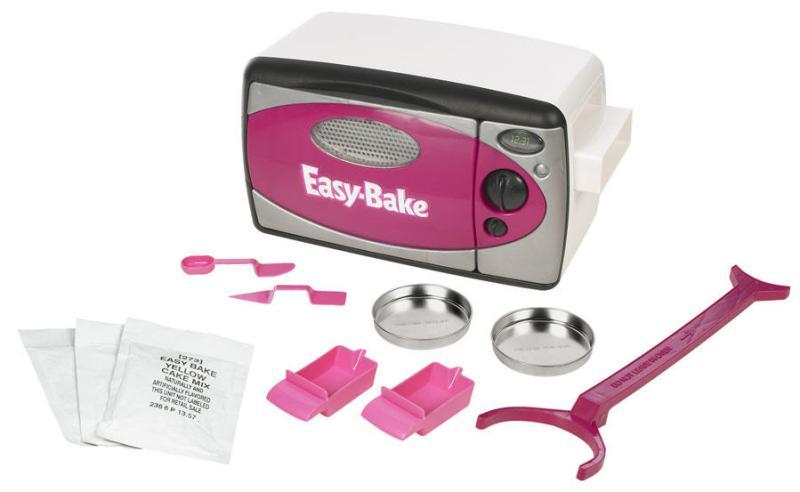 Los juguetes de los 90's que te harán recordar tu infancia - easy-bake-los-juguetes-de-los-90-que-te-haran-recordar-tu-infancia-zoom-tiktok-instagram-zoom-cuarentena-covid-19-coronavirus-art-foto
