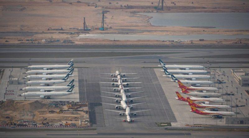 El futuro de los vuelos comerciales en el mundo - el-futuro-de-los-vuelos-comerciales-alrededor-del-mundo-1
