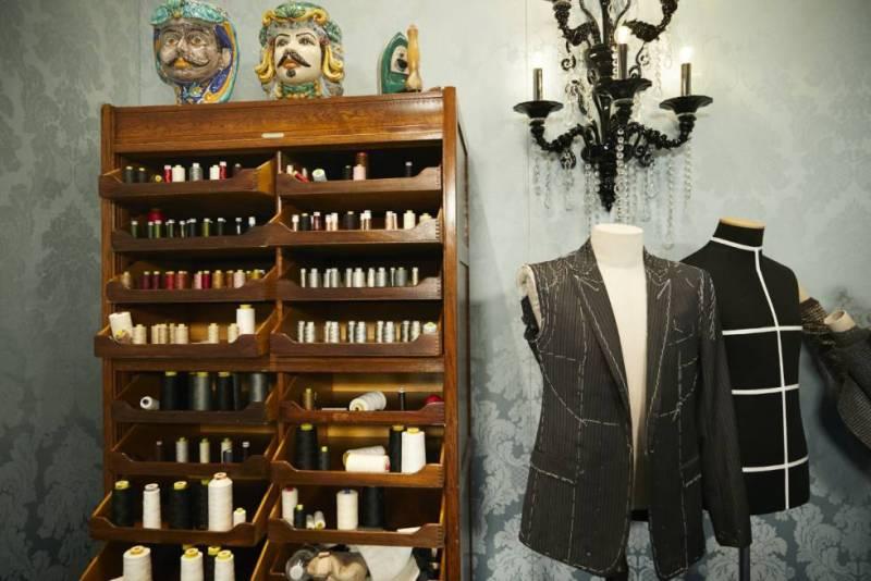 ¡Let's talk fashion! Conoce el nuevo proyecto de Dolce & Gabbana: Fatto in Casa - lets-talk-fashion-conoce-el-nuevo-proyecto-de-dolce-gabbana-zoom-online-en-casa-2