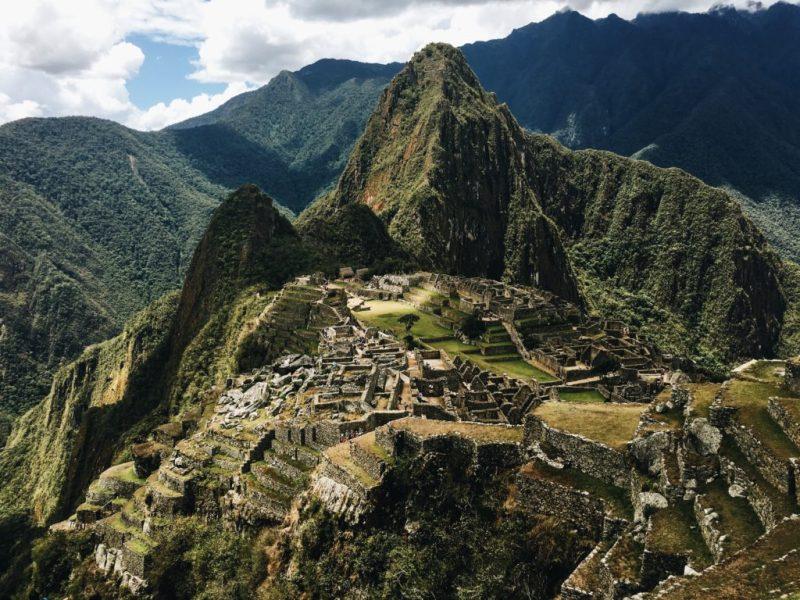 Conoce las 7 maravillas del mundo moderno desde casa - machu-pichu-cuzco-peru-conoce-las-siete-maravillas-del-mundo-desde-casa-online-virtual-zoom-instagram-tiktok-foodie-foto-destinos-viajes-economia-verano