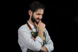 Marco Carboni, la mente creativa detrás del restaurante Sartoria - Marco Carboni, la mente creativa detrás del restaurante Sartoria portada