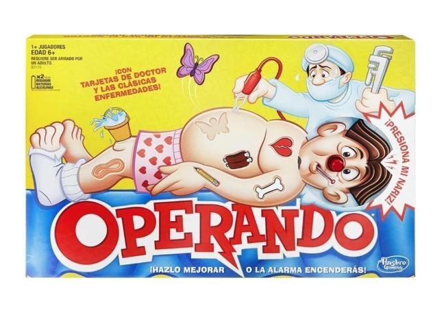 Los juguetes de los 90's que te harán recordar tu infancia - operando-los-juguetes-de-los-90-que-te-haran-recordar-tu-infancia-zoom-tiktok-instagram-zoom-cuarentena-covid-19-coronavirus-art-foto