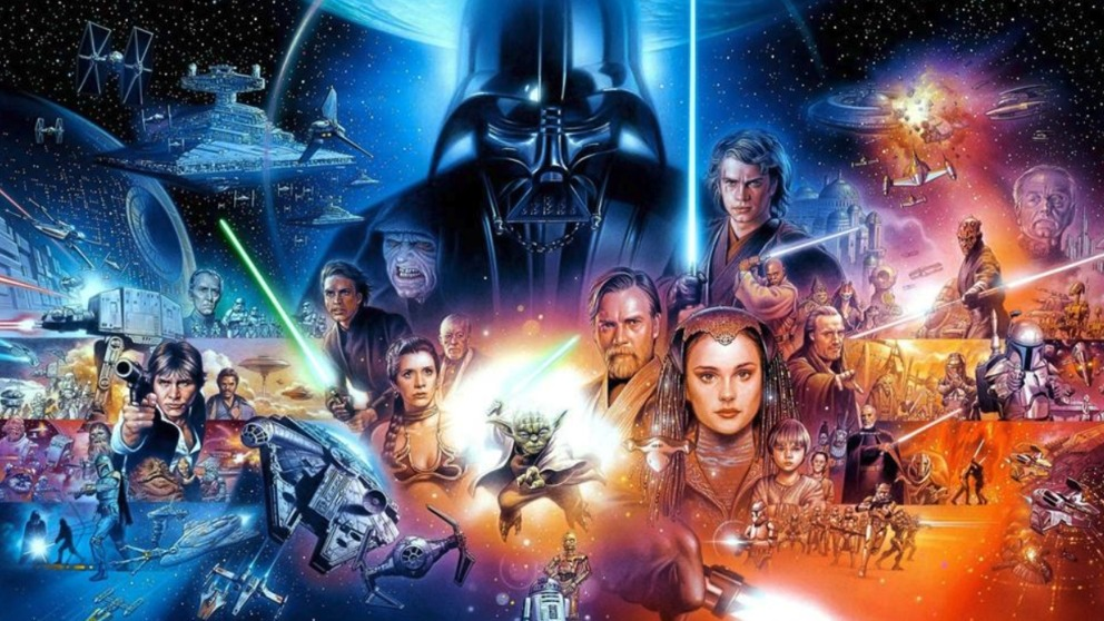 Disfruta de toda la saga de Star Wars en Prime Video y ¡May the 4th be with you! - Portada may the 4th be with you star wars George lucas may the force be with you star wars tiktok Instagram prime video zoom