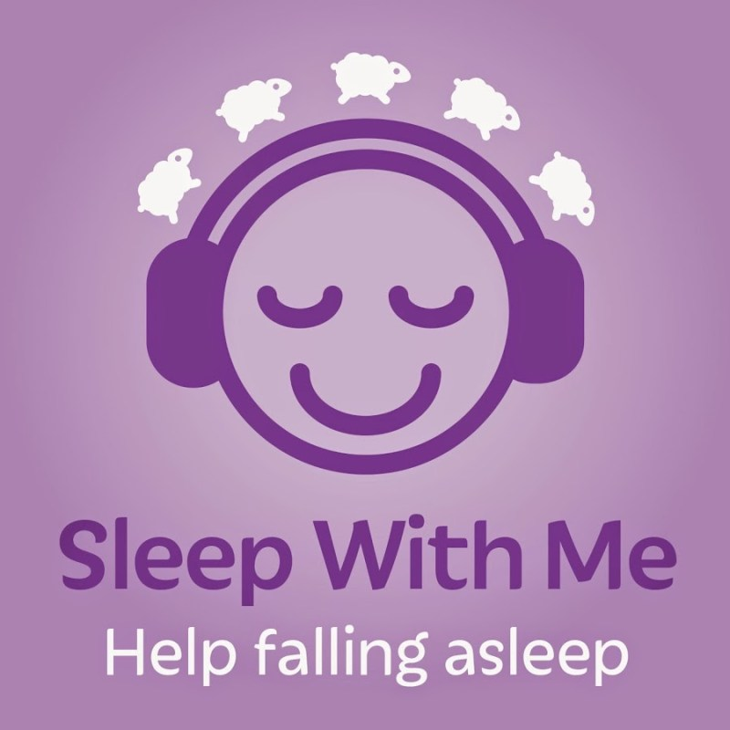Sleepy time: las mejores apps y podcasts para ayudarte a dormir - sleep-with-me-sleepy-time