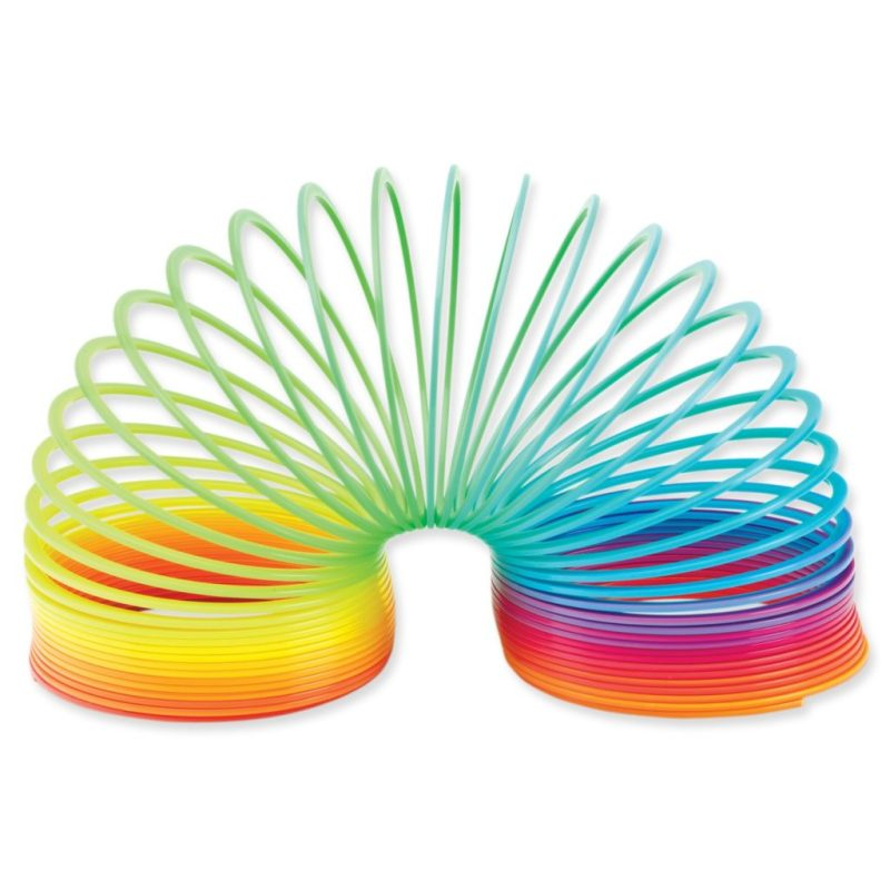 Los juguetes de los 90's que te harán recordar tu infancia - slinky-los-juguetes-de-los-90-que-te-haran-recordar-tu-infancia-zoom-tiktok-instagram-zoom-cuarentena-covid-19-coronavirus-art-foto