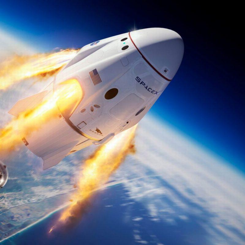 SpaceX y NASA: todo lo que necesitas saber sobre Demo-2, la histórica misión tripulada - space-x-y-nasa-todo-lo-que-necesitas-saber-sobre-esta-historica-mision-tripulada-1