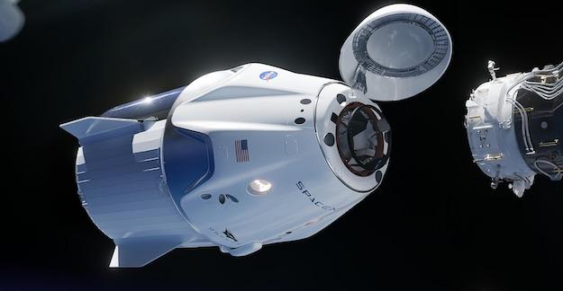 SpaceX y NASA: todo lo que necesitas saber sobre Demo-2, la histórica misión tripulada - space-x-y-nasa-todo-lo-que-necesitas-saber-sobre-esta-historica-mision-tripulada-2