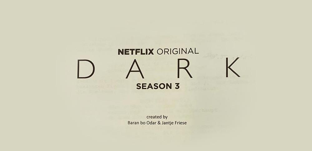 ¡La espera terminó! Todos los detalles sobre la temporada 3 de Dark - Todos los detalles sobre la temporada 3 de la aclamada serie de Netflix- Dark  portada