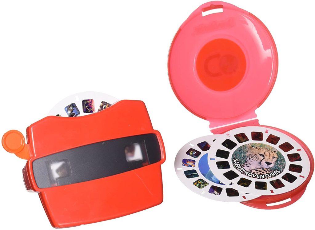 Los juguetes de los 90's que te harán recordar tu infancia - View Master Los juguetes de los 90 que te harán recordar tu infancia zoom tiktok Instagram zoom cuarentena covid-19 coronavirus art foto