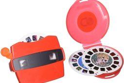 Los juguetes de los 90's que te harán recordar tu harán recordar - View Master Los juguetes de los 90 que te harán recordar tu infancia zoom tiktok Instagram zoom cuarentena covid-19 coronavirus art foto