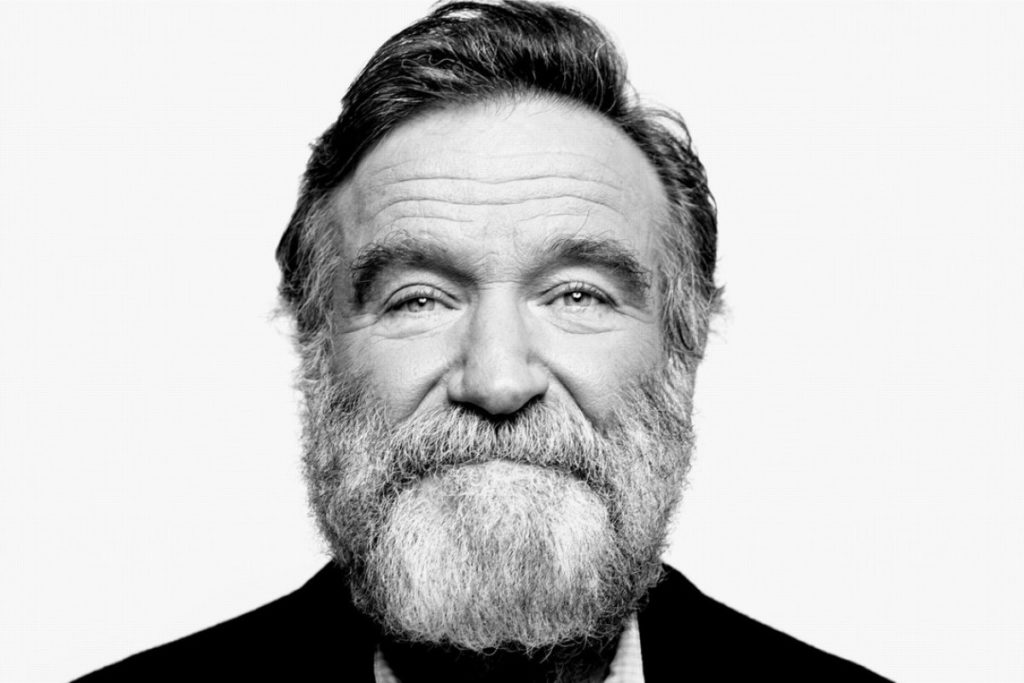 El stand-up de Robin Williams que no te puedes perder - Youtube. Time life. Robbin Williams. COVID-19. PORTADA