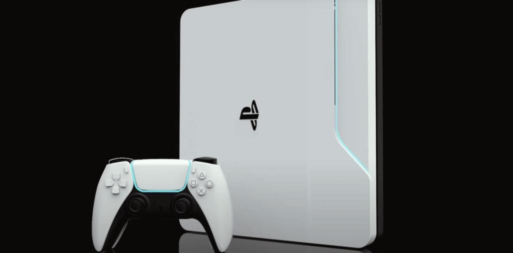 Todo lo que tienes que saber del nuevo PlayStation 5 - 1. PS5 PORTADA