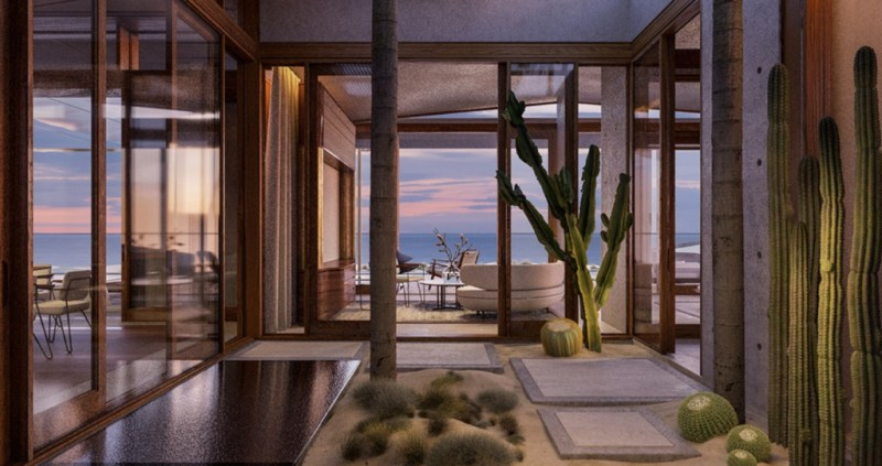 Amanvari, la nueva joya en el mar de Cortés - amanvari-resort-covid-online-coronavirus-lujo-2