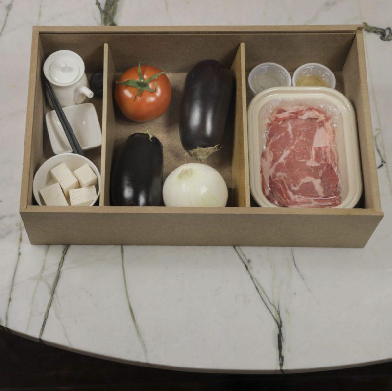 Berenjena a la Kumoto: prepara tres exquisitos platillos de la mano del chef de Tori Tori en HOTBOOK Studio - berenjena-a-la-kumoto-prepara-tres-exquisitos-platillos-de-la-mano-del-chef-de-tori-tori-en-hotbook-studio-3