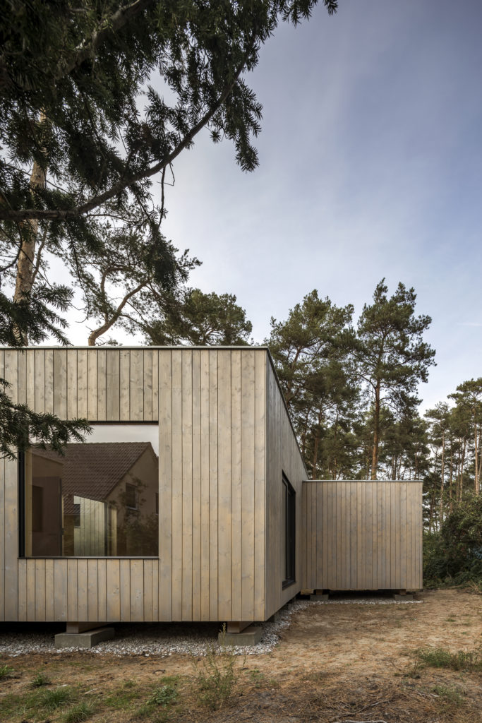 Conoce Haus Koeris, un imperdible proyecto arquitectónico en Alemania - conoce-haus-koeris-un-imperdible-proyecto-arquitectonico-en-alemania-1