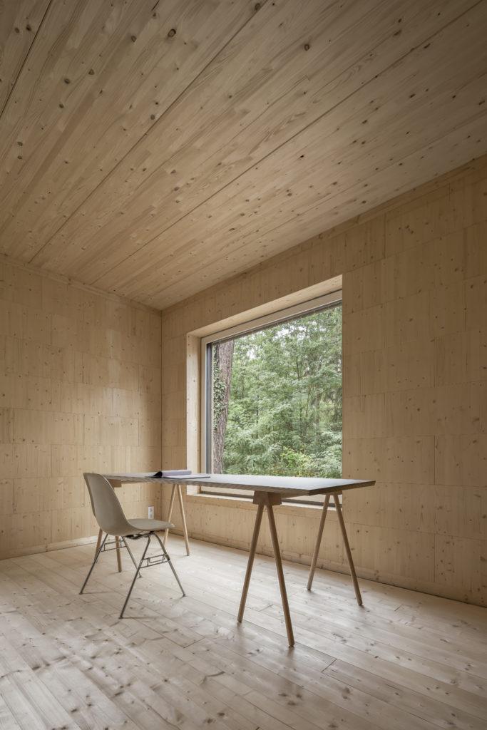 Conoce Haus Koeris, un imperdible proyecto arquitectónico en Alemania - conoce-haus-koeris-un-imperdible-proyecto-arquitectonico-en-alemania-9