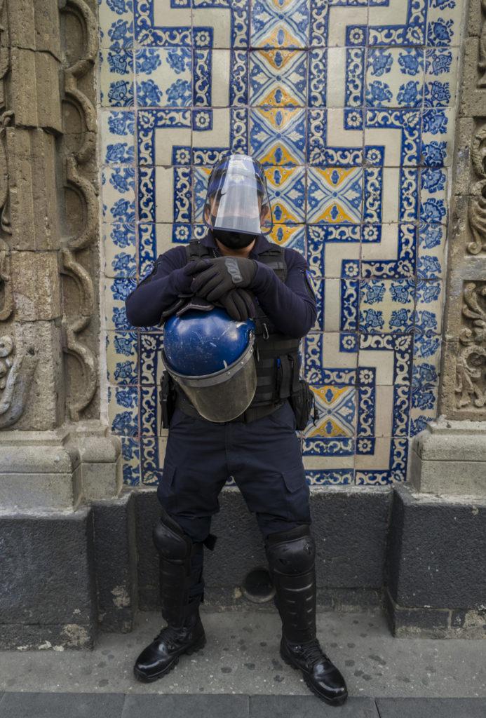 Cómo luce México en tiempos de cuarentena - marianamanina-covid19-2020-204