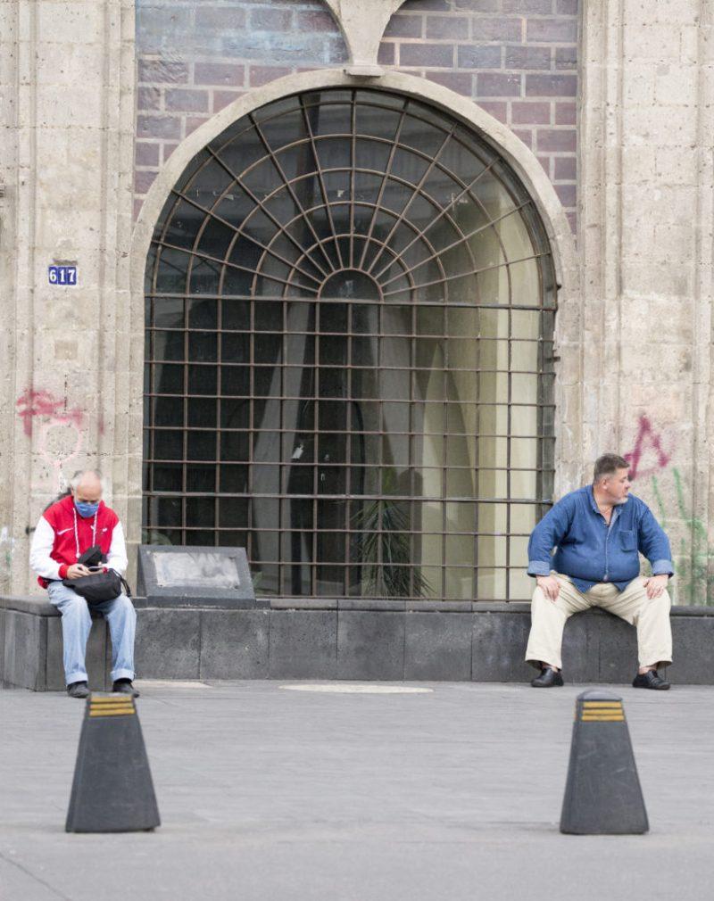 Cómo luce México en tiempos de cuarentena - marianamanina-covid19-2020-38
