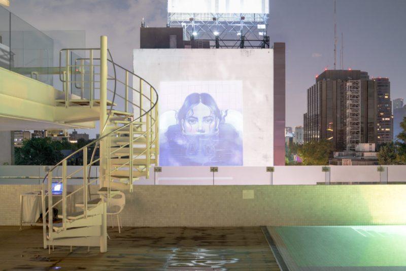 Murales con Eco, una iniciativa que combina arte y tecnología - murales-con-eco-una-iniciativa-que-une-el-arte-con-la-tecnologia-instagram-foto-zoom-online-coronavirus-covid-19-cuarentena-1