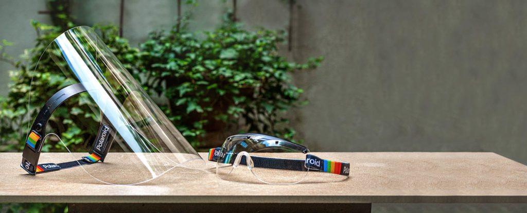 Polaroid Eyewear lanza nuevas máscaras para protegernos del COVID-19 - Polaroid Eyewear lanza mascaras para el covid  Portada #STAYSAFE